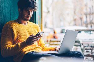 Code7 Sendfy como a plataforma otimiza o envio de mensagens sms