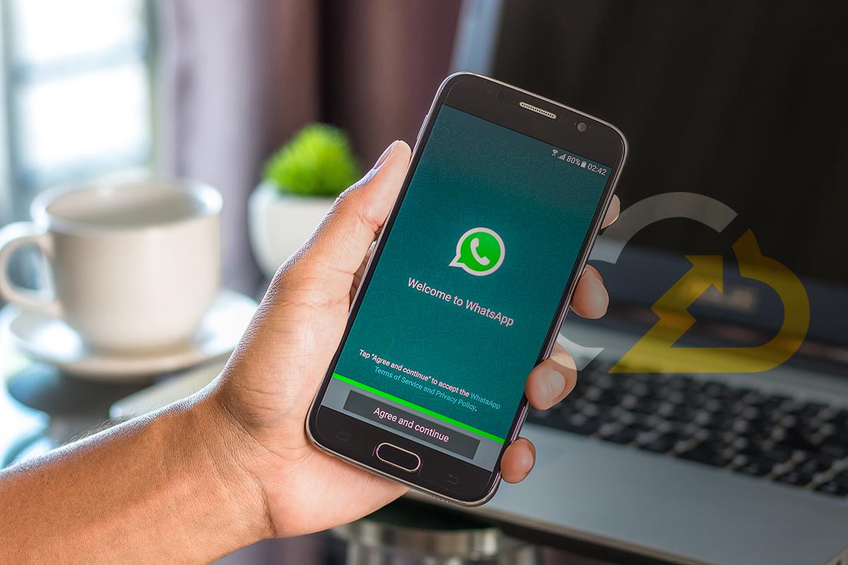 WhatsApp Business API comunicação escalável para negocios