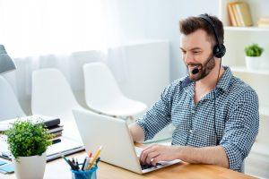 Troque seus ramais fixos pela mobilidade do Code7 PABX Virtual