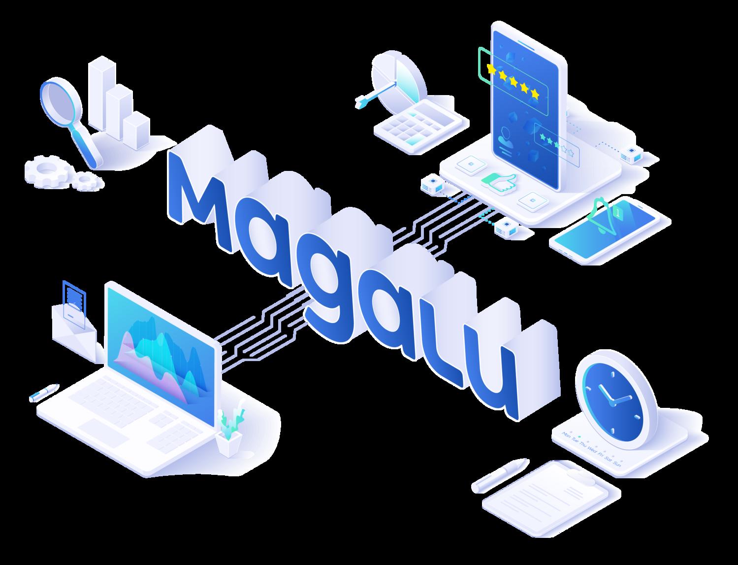 CASE MAGALU O impacto da nova plataforma de telefonia e nova URA na experiência do cliente