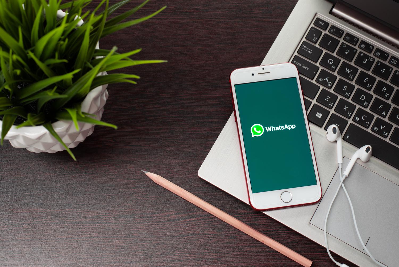 Como usar o WhatsApp Business com vários atendentes e só um número de telefone?