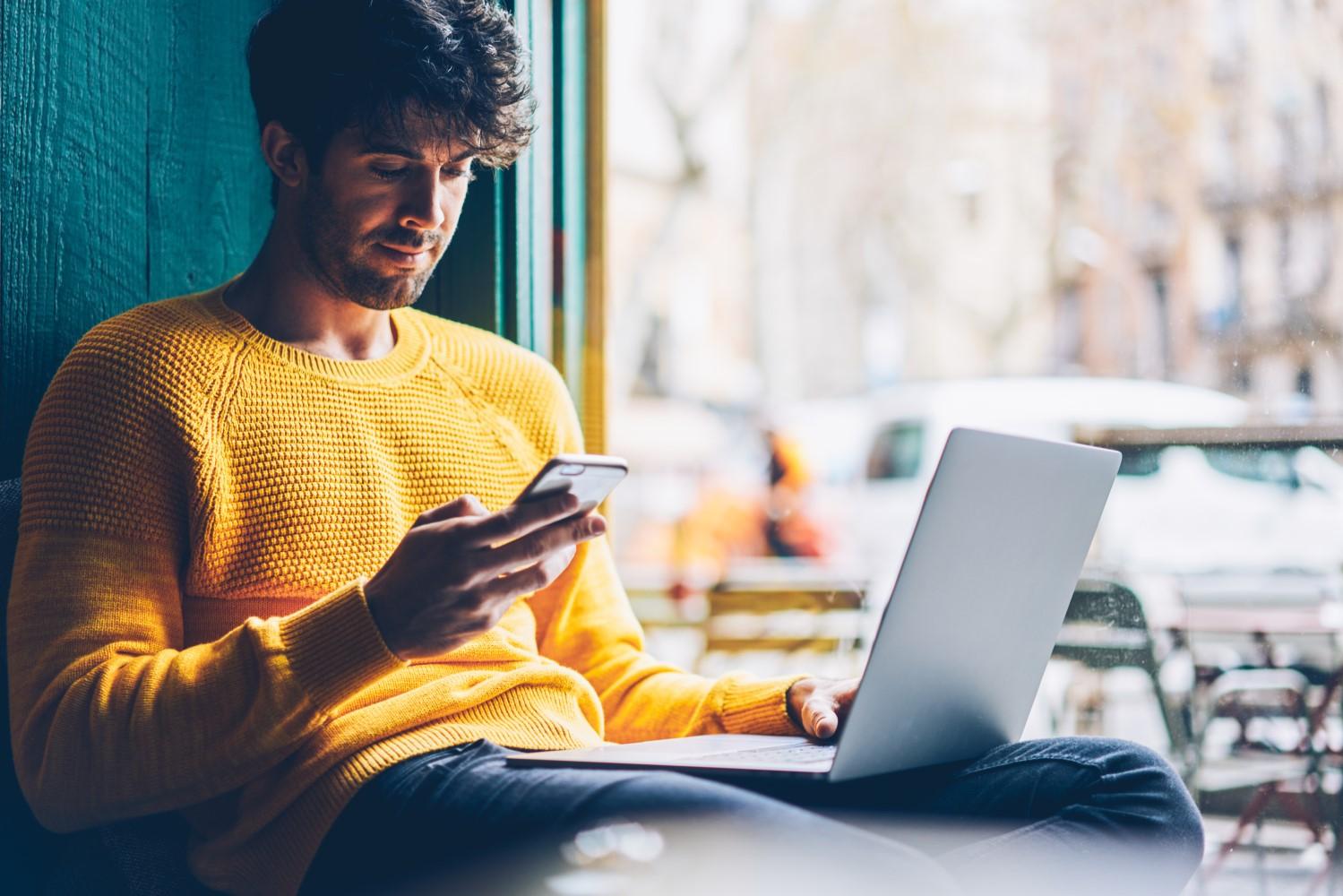 Code7 Sendfy: como a plataforma otimiza o envio de SMS