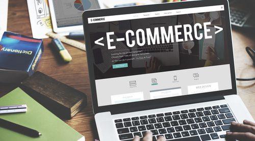 E-commerce com experiência omnichannel