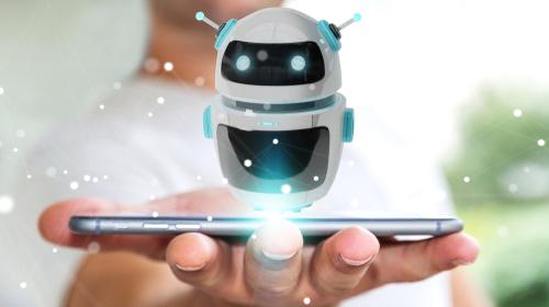 Os chatbots não vão substituir os atendentes humanos