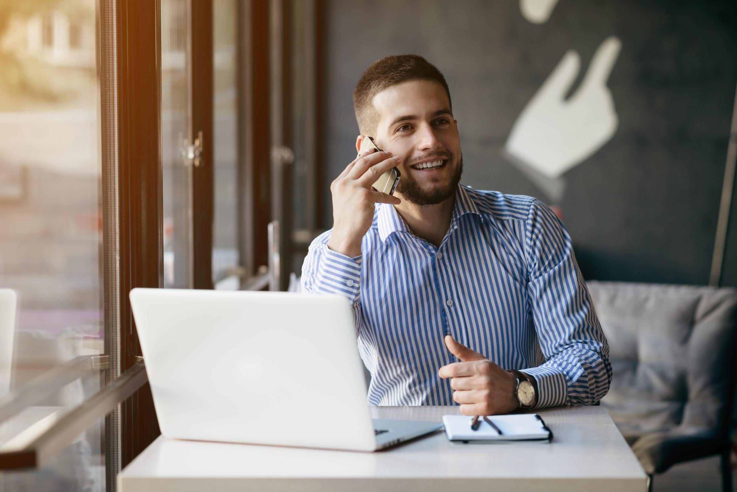 11 tendências tecnológicas que impactarão o relacionamento com o cliente